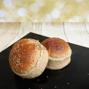 Wheat Burger Buns