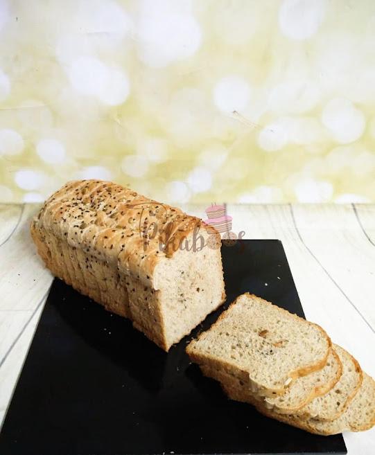 Wheat Multigrain Sliced Large