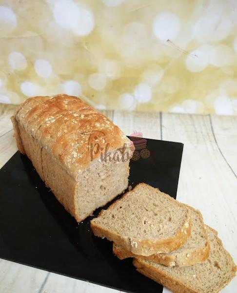 Wheat Oats Sliced Large
