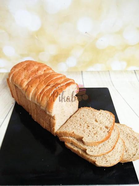 Wheat Sliced Large
