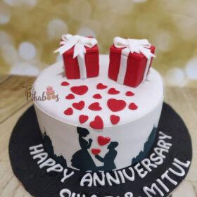 Anniversary 11