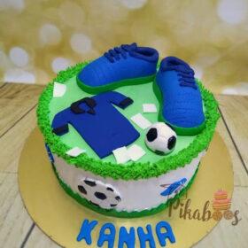 FOORBALL 5
