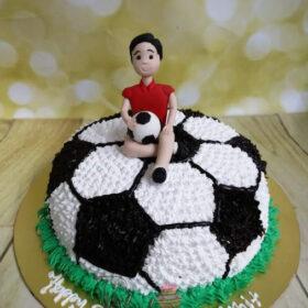 FOORBALL 7