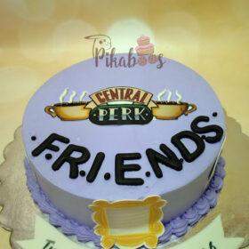 FRIENDS 4