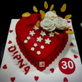 Hearts 36