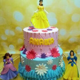 Princess 10