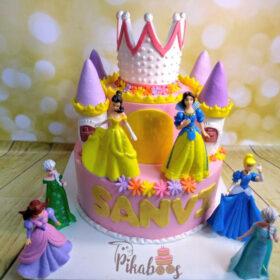 Princess 26