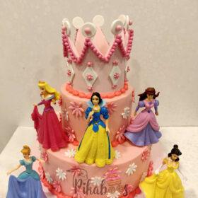 Princess 36