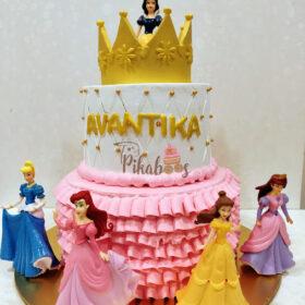 Princess 37