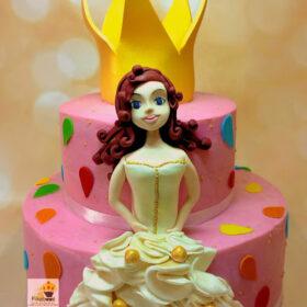 Princess 47