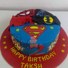 Superhero 11