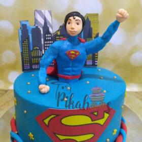 Superhero 12