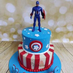 Superhero 16