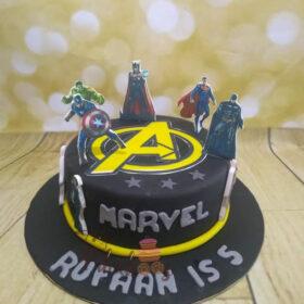 Superhero 18