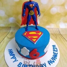 Superhero 24