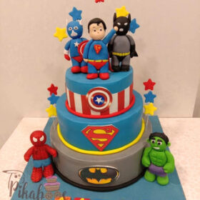 Superhero 30