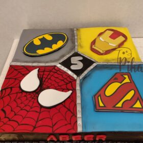 Superhero 31