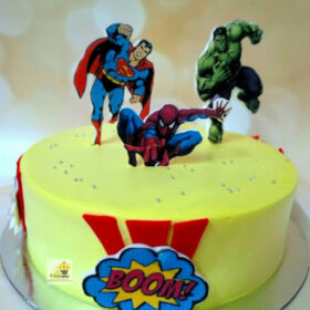 Superhero 42