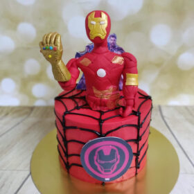 Superhero 45