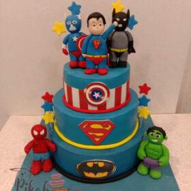 Superhero 8