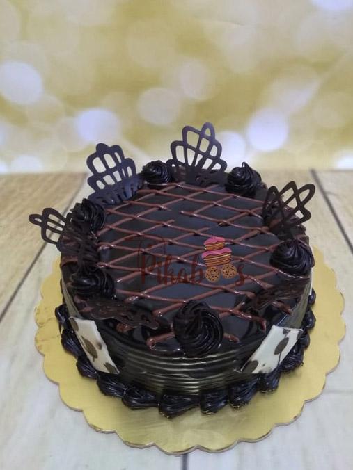 Chocolate Infinity